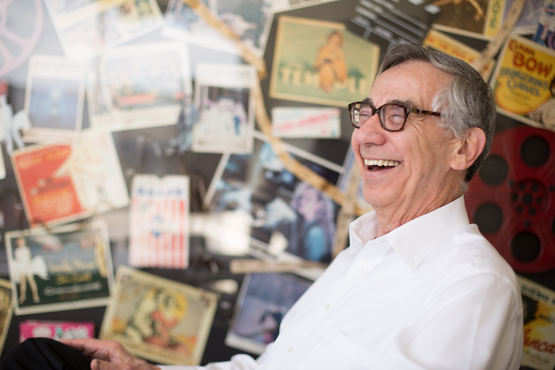 Personal Legend Project: Frank Basile