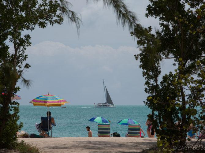 Florida Keys State Parks