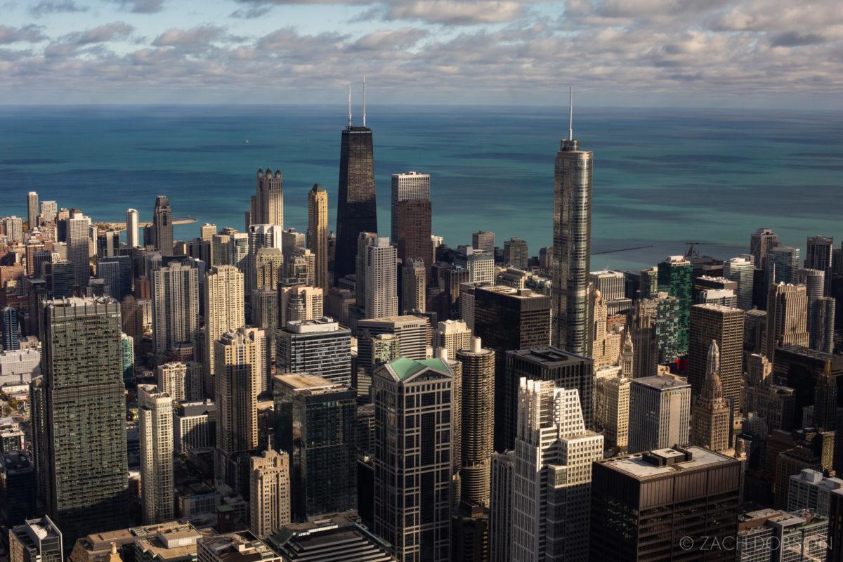 chicago-downtown-skyline-skydeck