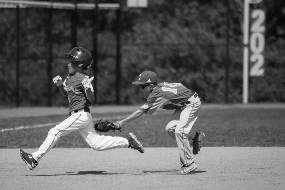 Carmel Indiana Youth Baseball Westfield Grand Park