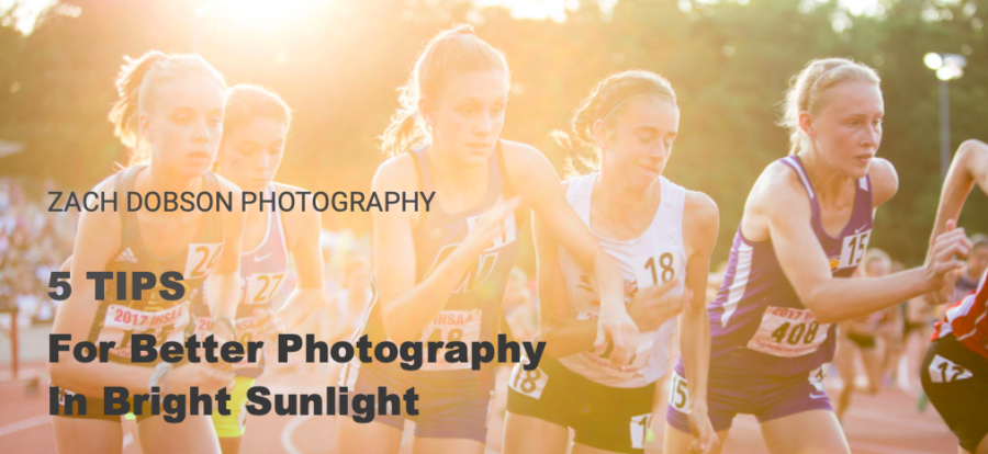 5 tips photography bright sunlight
