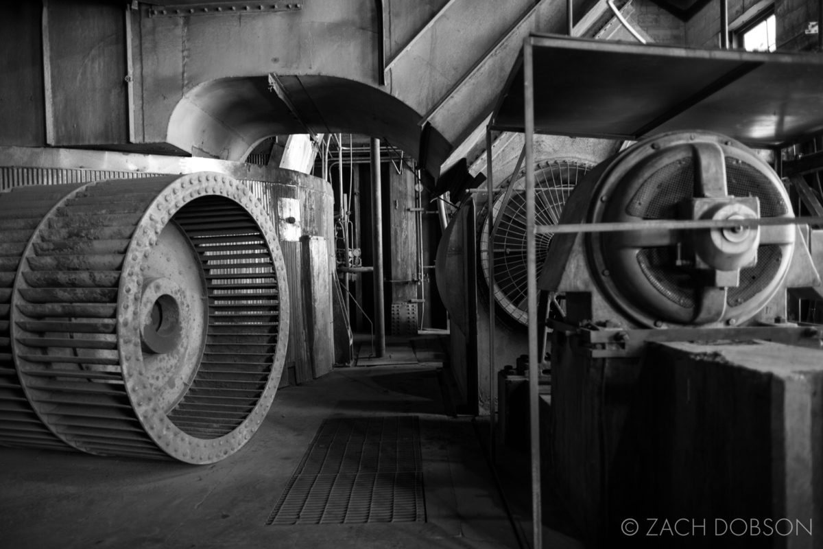 perry k steam plant indianapolis indiana