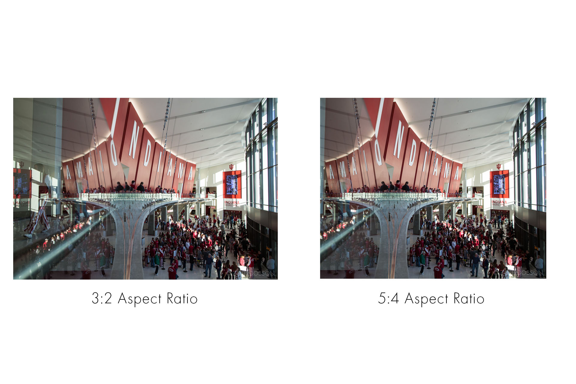 Photography Tips: Aspect Ratio